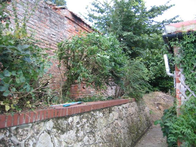 Hard Landscaping And Garden Restoration Girsby