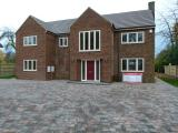 Extensive house extension Brigg Lincolnshire